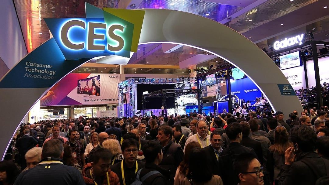 TECHNIPLAS® at the 2017 Consumer Electronics Show (CES)